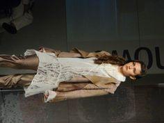 Revista Dress: Desfile Ana Livni