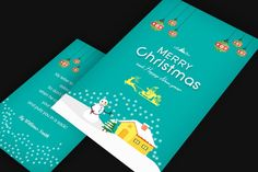 Merry Christmas Party #ugly #club  • Download here → http://1.envato.market/c/97450/298927/4662?u=https://elements.envato.com/merry-christmas-party-5W2ZPB