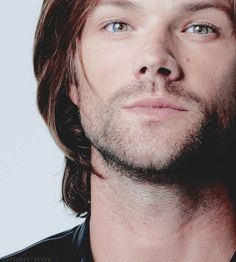 Gorgeous photo of Jared!