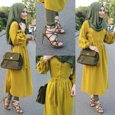 Hijab_is_my_diamond_official casual outfits in 2018 pinteres Abaya Fashion, Modest Fashion, Fashion Outfits, Muslim Women Fashion, Islamic Fashion, Modele Hijab, Hijab Fashionista, Muslim Dress, Hijab Dress