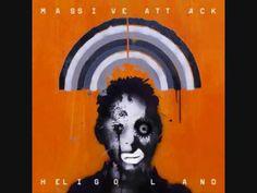 Massive Attack - Pray For Rain feat. Tunde Adebimpe