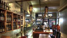 Verona Cafe, Auckland