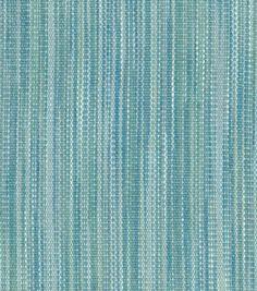 Home Decor Upholstery Fabric-Waverly Akira / Sky at Joann.com