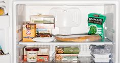 How to Freeze Just About Everything - Wondering how you can make the most of your freezer and your food? Melissa Clark can help. The pantry is all well and good for laying in nonperishables. But what about your freezer? Frozen Fruit, Frozen Peas, Edamame, Pint Of Ice Cream, Melissa Clark, Steamed Mussels, Peanut Butter Sandwich, Poached Pears, Roasted Sweet Potatoes