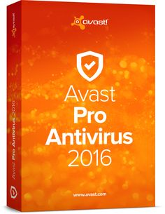 Avast Pro Antivirus 2016 combines world-trusted antivirus and anti-malware protection with additional features for those who aren't afraid to get more technical.