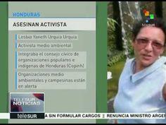 Asesinan a otra dirigente indígena medioambiental en Honduras | Noticias | teleSUR