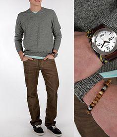 'Sweater Channel'  #buckle #fashion  www.buckle.com