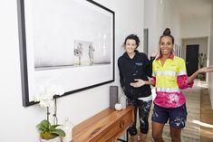 The Block 2018 Gatwick: Laundry, Powder Room, Hallway Reveals Laundry Powder, Powder Room, Powder Rooms, Toilets