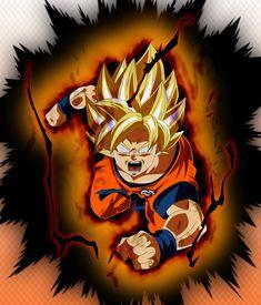 Dragon Ball Z, Dark Goku, Bardock Super Saiyan, Evil Goku, Goku Pics, Goku Manga, Captain America Wallpaper, Dragon Images, Goku Super