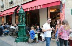 cosmo / Coltrane 38-40 rue Notre Dame de Nazareth 75003 Paris