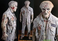 the juggernaut 13 ghosts | Juggernaut 13 Ghosts custom realistic mannequin