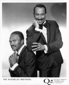African American Tap Dancer Of The Nicholas Brother, Fayard Nicholas, Would Have Been 98 Today October 2012 Black History Facts, Black History Month, African American Culture, Vintage Black Glamour, African Diaspora, African American History, American Indians, Native American, My Black Is Beautiful