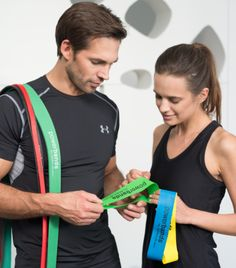 See the whole range of powerbands. Minibands, superbands and flossing bands.  As we used to say at letsbands #expandyourstrength