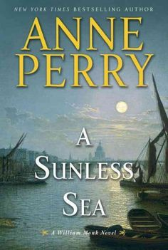Anne Perry - A Sunless Sea