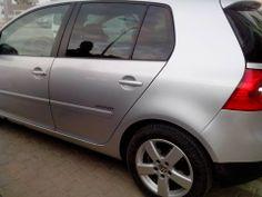 Annonce de vente de voiture occasion en tunisie VOLKSWAGEN GOLF PLUS Sfax