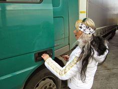 truckin' mama