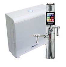 Tyent Under Counter Water Ionizer - Next Generation - Healthy Anti-Oxidant Ionized Water - pH Range from - - 11 Plates - Alkaline Water - Turbo Mode - Designed for High End Kitchens Best Alkaline Water, Alkaline Water Pitcher, Alkaline Water Filter, Ionised Water, Alkaline Water Ionizer, Hydrogen Water, Water Filter Pitcher, High End Kitchens, Electrical Energy