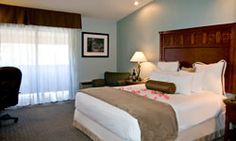 Best Western Plus Forest Park Inn offers beautiful hotel rooms in California. We also have private balconies for a stunning view of the city. Gilroy California, Premium Outlets, Forest Park, Best Western, Beautiful Hotels, Hotels Near, King Beds, Stunning View, Best Hotels