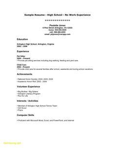 Good Summary For Customer Service Resume