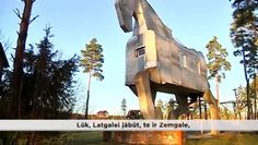 Сюрприз! На окраине Риги украинец создал остров - пять гектаров Латвии в миниатюре Без табу СМОТРЕТЬ Miniatures