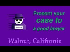 Legal Help Experienced Criminal Lawyers Walnut California - 844-292-1318 Arkansas legal aid -    http://www.legalbistro.com Hire top criminal lawyers Walnut California. If you are looking to legal advice an attorney in Walnut, California to handle your criminal, our video will help you to better understand how to choose the right law firm for your case. In this part of the video we are introducing some details about Manslaughter, unlawful killing of a human being without the