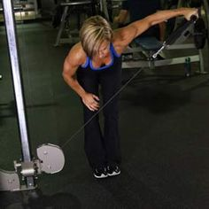 Bodybuilding.com - Ladies: 6 Exercises For Sexy And Shapely Shoulders