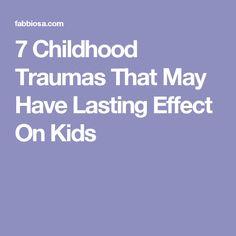 46 Best Inquiring minds images in 2019 | Trauma, Abusive