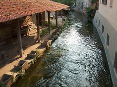 Milano Antico lavatoio  #TuscanyAgriturismoGiratola