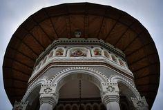 Camarzani Monastery Architecture, Arquitetura, Architecture Design