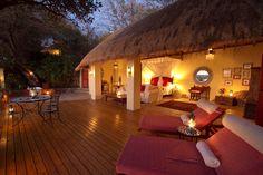 Tongabezi Bird House (Zambia)