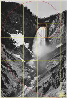 golden ratio/golden spiral in Ansel Adams photos , elliot mcgucken Ansel Adams Photography, Photography Rules, Landscape Photography Tips, Photography Lessons, Photography Tutorials, Color Photography, White Photography, Nature Photography, Minimalist Photography