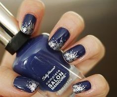Love this navy colour!