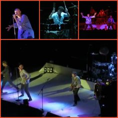 Stage Lighting Design, Outdoor Stage, Rock Artists, Best Rock, David Bowie, Old Friends, Touring, Oil, Concert