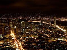 SF Nights