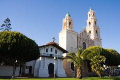 Mission San Francisco De Asís | Facts About Mission San Francisco de Asis