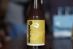 Omission Gluten-Free Beer from Craft Beer Alliance by portlandbeer.org, via Flickr