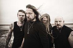 T'yr Band Viking Metal