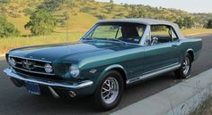 Ford-Mustang GT