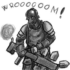 Warhammer 40k Memes, Warhammer Art, Warhammer 40000, Funny Animal Jokes, Funny Animals, Dc Comics, Best Fan, Shovel, Popular Memes