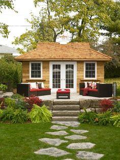 #Summerwood #SantaCruz home studio will for sure become your favorite spot!