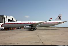 Middle East Airlines - Airbus A321-231 - OD-RMI - Beirut International Airport