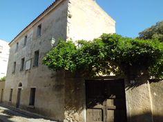 Museum Grazia Deledda (Literature nobel)