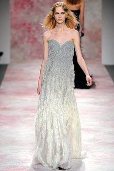 See the complete Prabal Gurung Fall 2011 Ready-to-Wear collection.