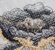 We will be offering all styles of embroidery classes including blackwork, stay… Blackwork Cross Stitch, Blackwork Embroidery, Hand Embroidery Stitches, Embroidery Techniques, Beaded Embroidery, Cross Stitching, Embroidery Designs, Blackwork Patterns, Simple Cross Stitch