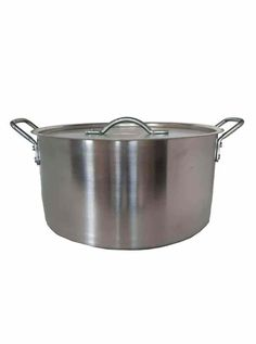 aluminium pot Cookware, Kitchen, Diy Kitchen Appliances, Kitchen Gadgets, Cooking, Kitchens, Pots, Cuisine, Cucina