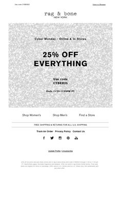 9273a3285c Rag   Bone - Early Access  25% off Everything Online and In Stores