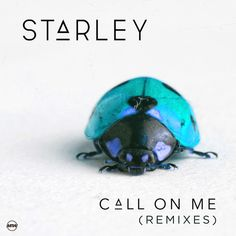 Starley Ryan Riback - Call On Me - Ryan Riback Extended Remix