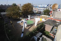 windmill wings playground - Google Search