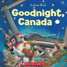Beautiful picture book for teaching the young about Canada. Great illustrations of the provinces and what makes each significant! Canada For Kids, Toys R Us Canada, O Canada, Happy Canada Day, Teaching Social Studies, Reading Rainbow, Lectures, Parent Gifts, Bedtime Stories