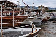 Fishermen waking up in #Jbeil #Byblos. #Lebanon #LiveLoveLebanon